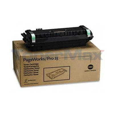 QMS PAGEWORKS 25 IMAGING CARTRIDGE BLACK